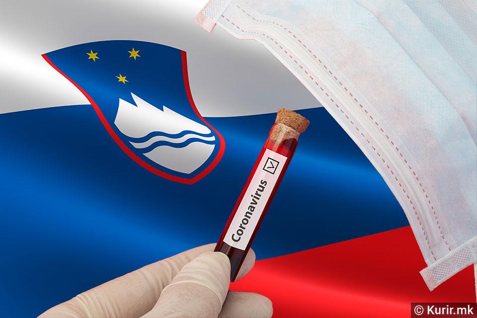 Словенија почнува со масовно тестирање за раширеноста на коронавирусот