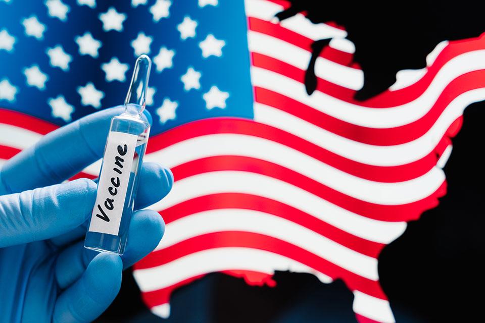 САД: Употребени 187 милиони дози на вакцини против Ковид-19