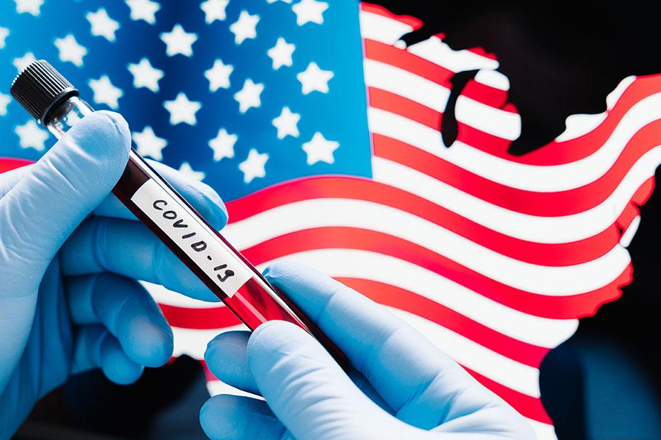Флорида урива рекорди во ширење на коронавирусот