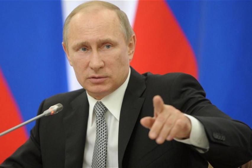 Путин со порака од изолација пред изборите: Граѓаните да ја покажат својата љубов кон татковината