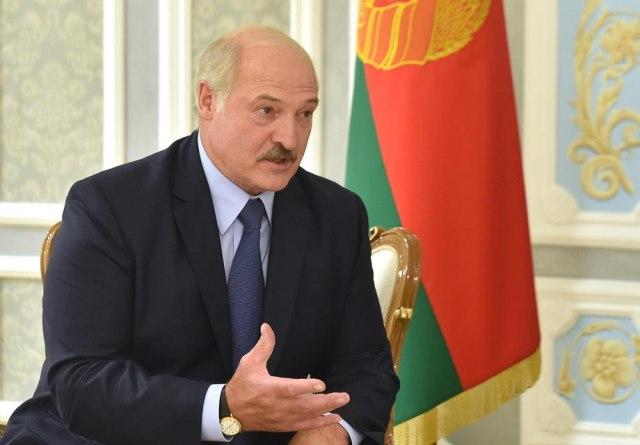 Белорусија: Лукашенко ја распушти Владата