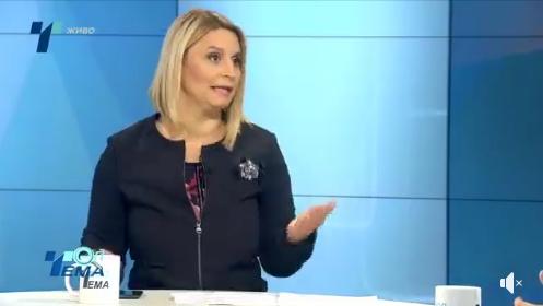 Лупевска удри по Ангеловска и Бектеши