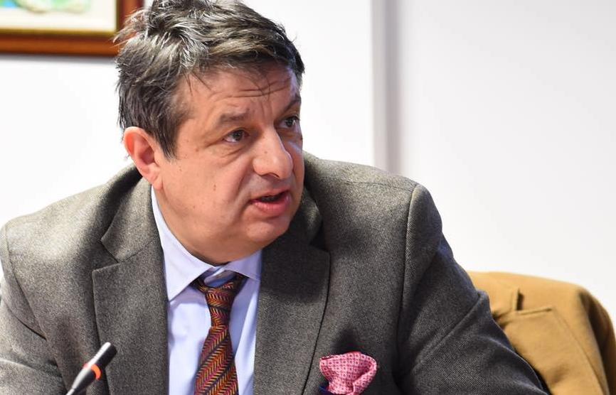 Макрадули: АД Пошта има долг околу 10 милиони евра