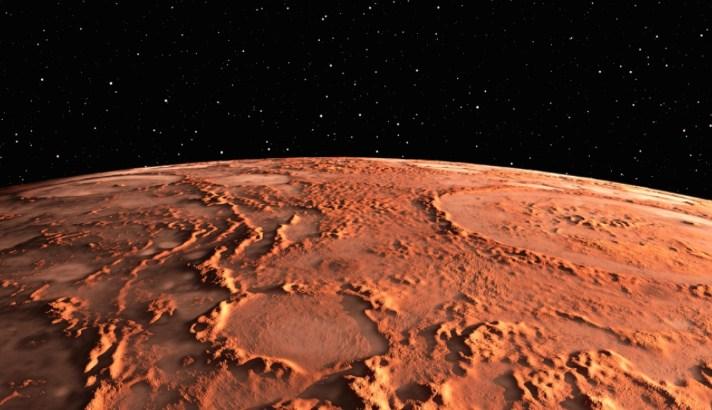 Тоа што му се случува на Марс не го очекуваа ниту научниците – заборавете дека некогаш ќе може да живеете таму доколку продолжи овој феномен