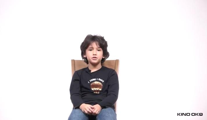 Запознајте го Матеј Настевски, детето кое го глуми Зоки Поки (ВИДЕО)