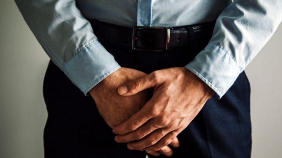 Поради коронавирусот, сè повеќе мажи се подготвени за една необична процедура