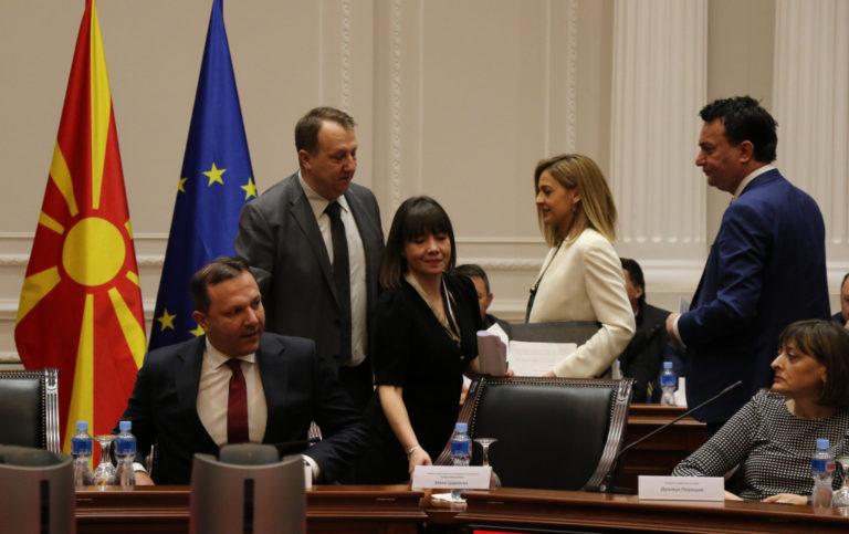 СДСМ вртоглаво ги задолжува наредните генерации- Денеска Владата се задолжи за нови 48 милиoни евра