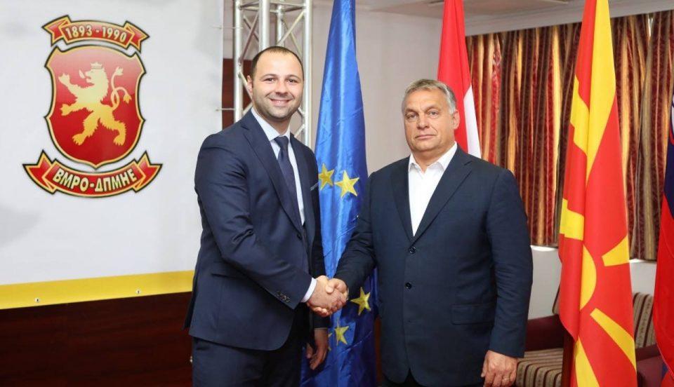 Мисајловски: Македонија има пријатели, благодарност до премиерот на Унгарија и целата влада за медицинската помош