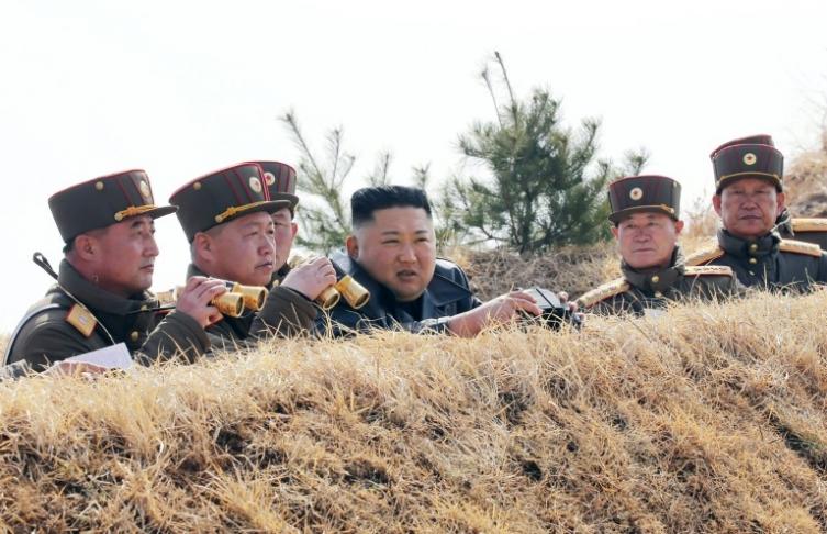 Северна Кореја и понатаму тврди дека нема ниеден случај на зараза со коронавирусот