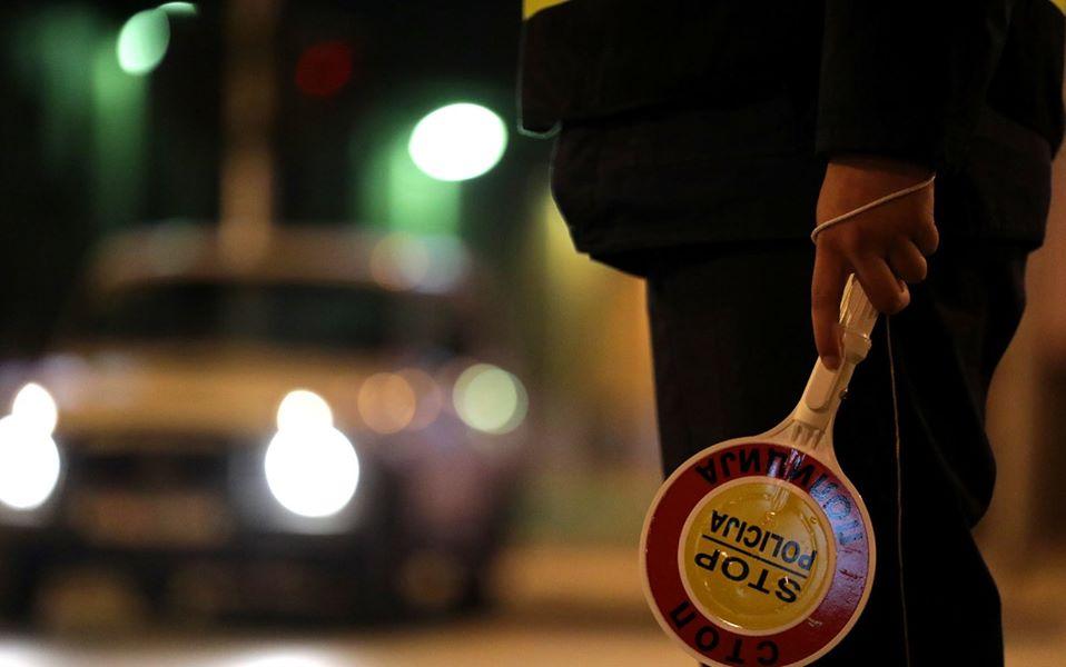 Казнети голем број возачи во Скопје, еве за какви прекршоци ќе треба да платат