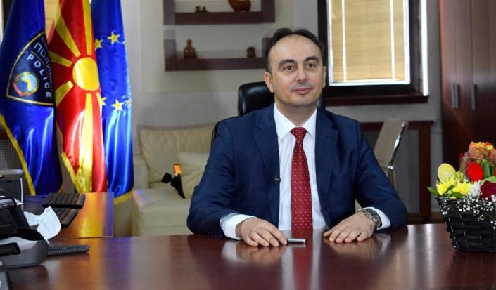 Чулев ја демантира лажната вест, МВР бара осуда од новинарските здруженија
