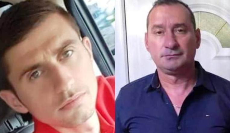 Еден месец откако беа убиени: Наум и Доне Колеви се погребани во Македонија
