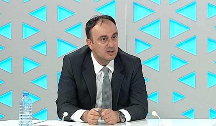 Чулев обвинува: Кривичната пријава против градоначалникот на Куманово Димитриевски има политичка димензија