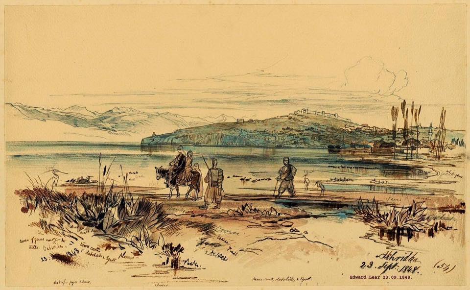Како Охрид во карантин се справувал со епидемијата на чума за Велигден во 1810 година