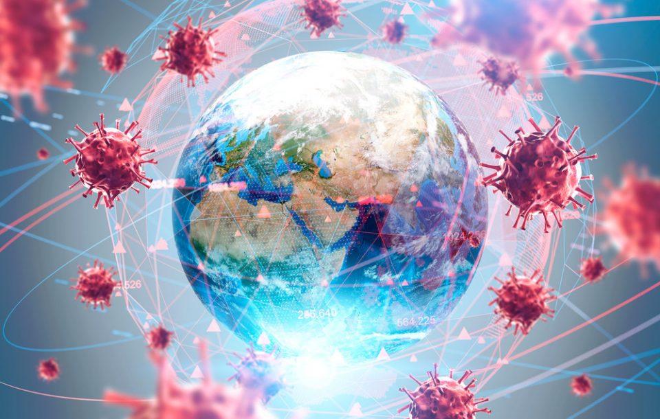 Над 30 милиони заразени од Ковид-19 во светот