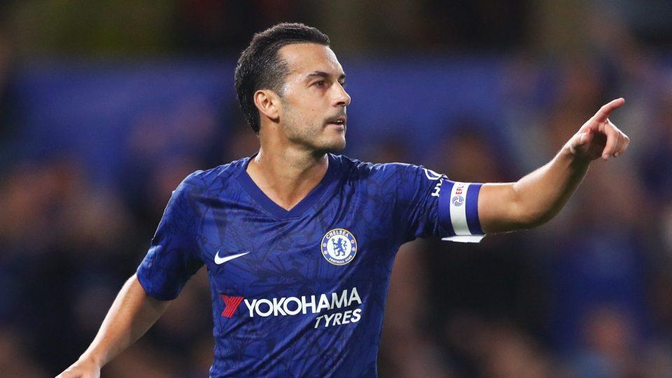 Педро го најави своето заминување од Челзи