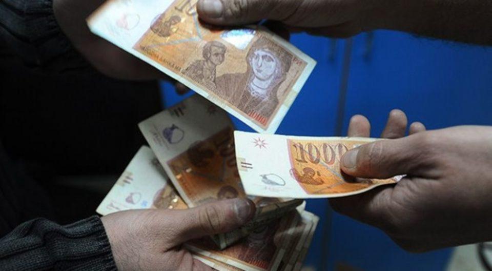 Кога ќе бидат исплатени јунските пензии?