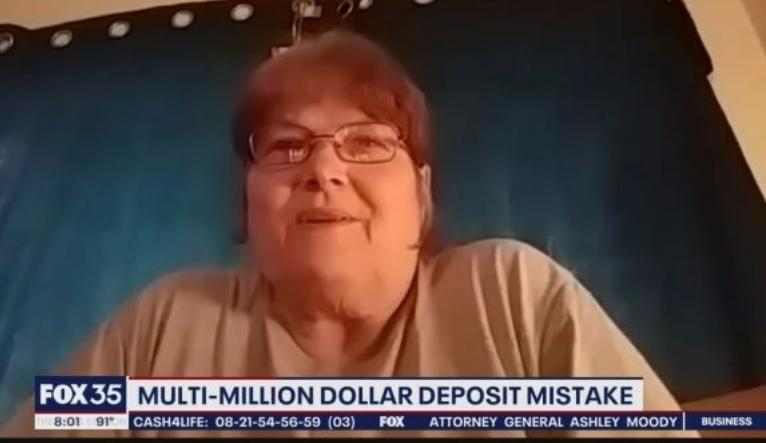 Од банкомат сакала да си извади пензија, а кога видела колку пари има ќе се онесвестела – шокот траел кратко