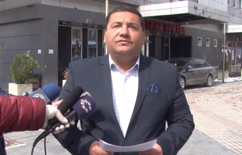 Ристески: Предлагаме конструктивни мерки за помош на граѓаните и стопанството во Прилеп