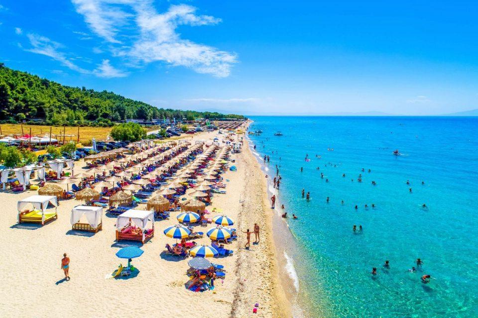 Само на овој начин ќе може да ги посетуваме плажите ова лето
