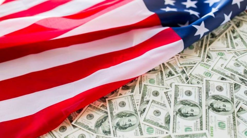 Ќе се гласа новиот пакет помош за американската економија