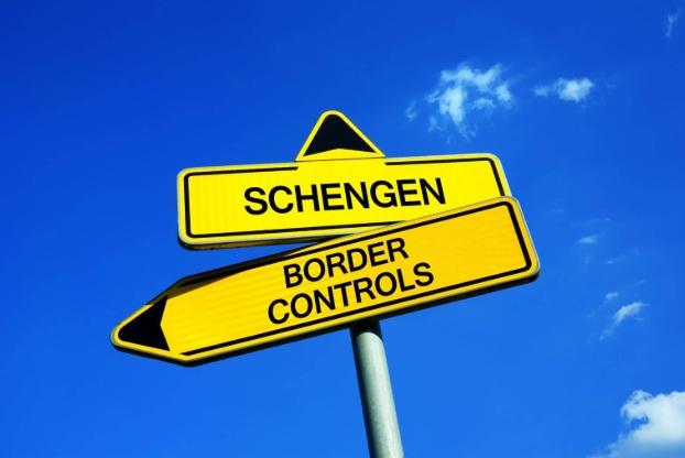 Аселборн: Ако падне Шенген, паѓа и ЕУ