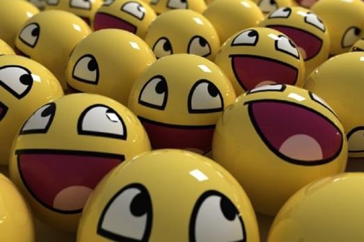 Смејте се и ако ви е тешко, стресот ќе избега од вас