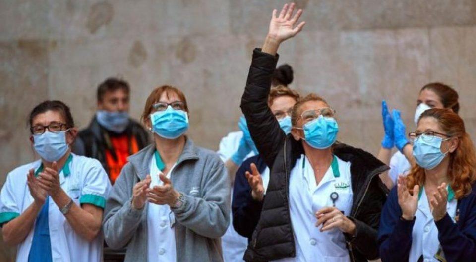 Шпанија јавува добри вести во борбата со корна вирусот