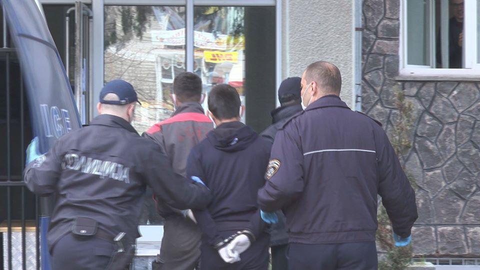 Двајцата насилници ја признаа вината за навредите и тепањето на 21 годишната штипјанка