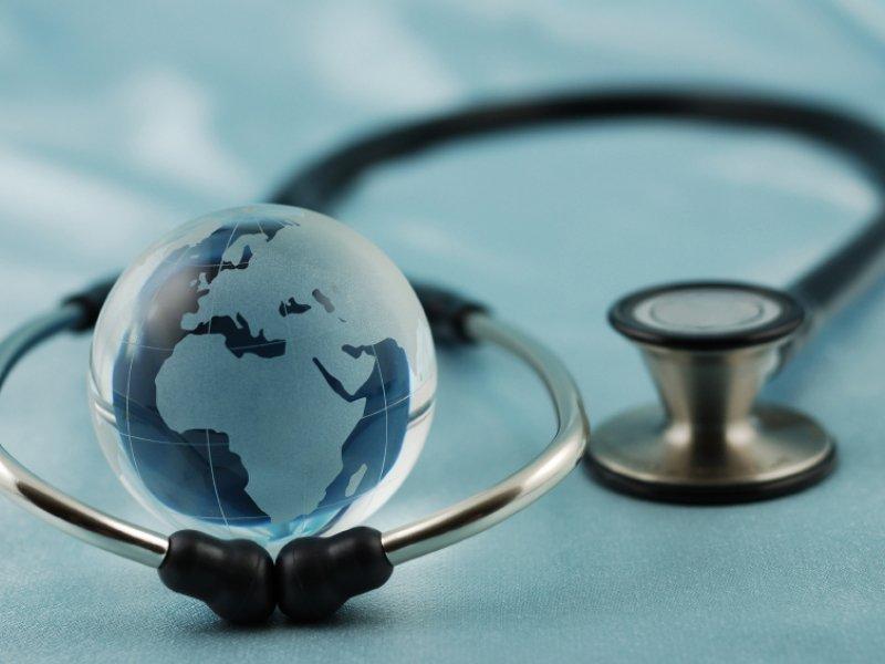 Светски ден на здравјето