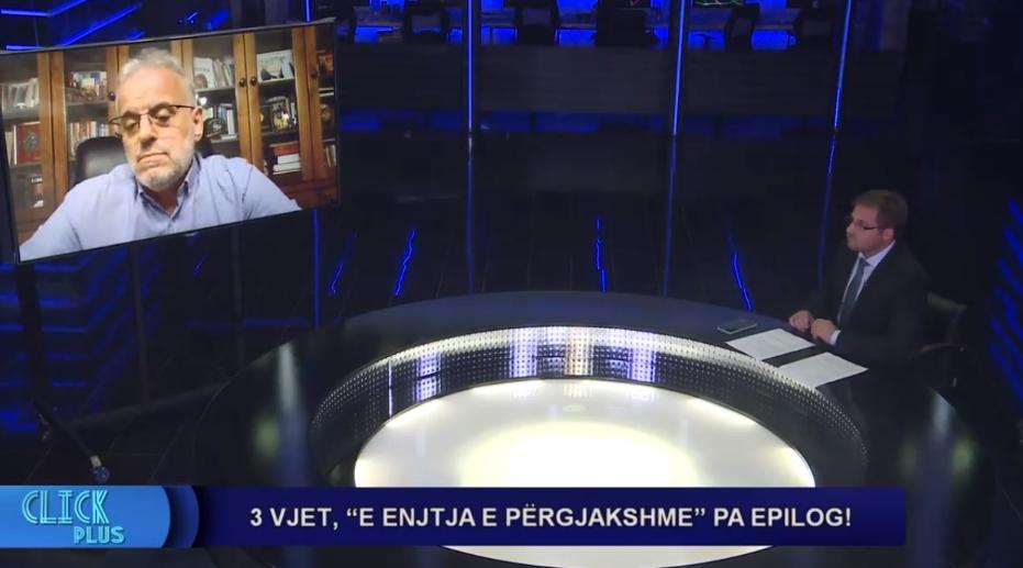Џафери дециден: Мандатите се вратени, пратениците не можат да го свикаат Собранието – тоа е државен удар!