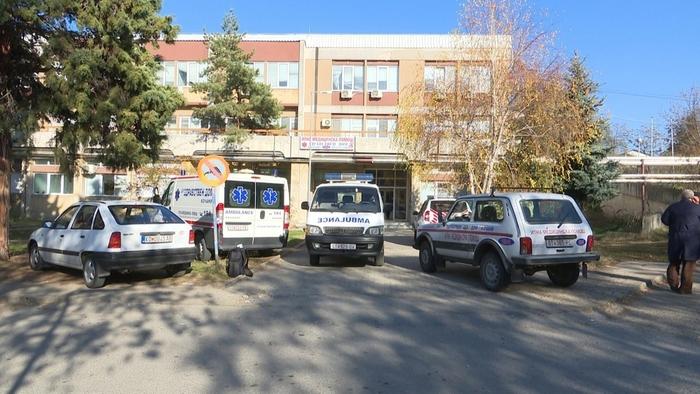 Почина четиримесечно бебе во Кочани