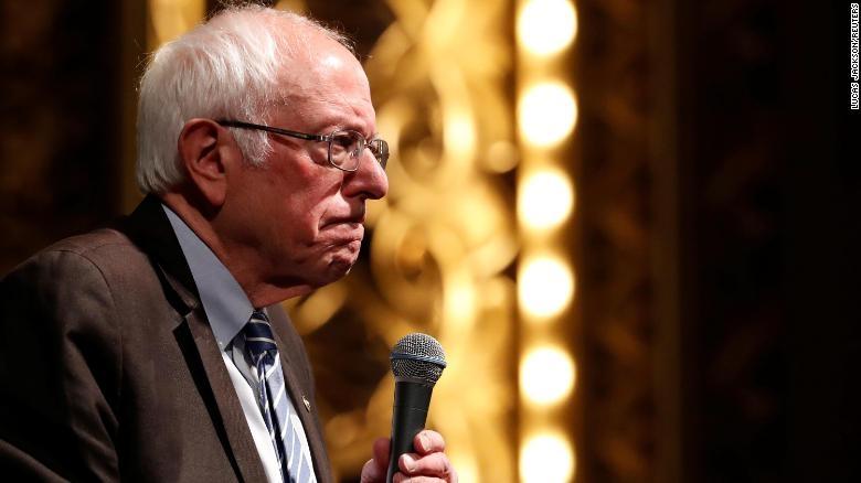 Берни Сандерс се откажа од претседателската кандидатура