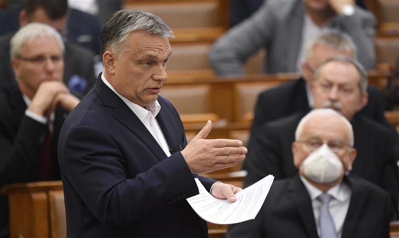 Орбан очекува брзо опоравување на економијата