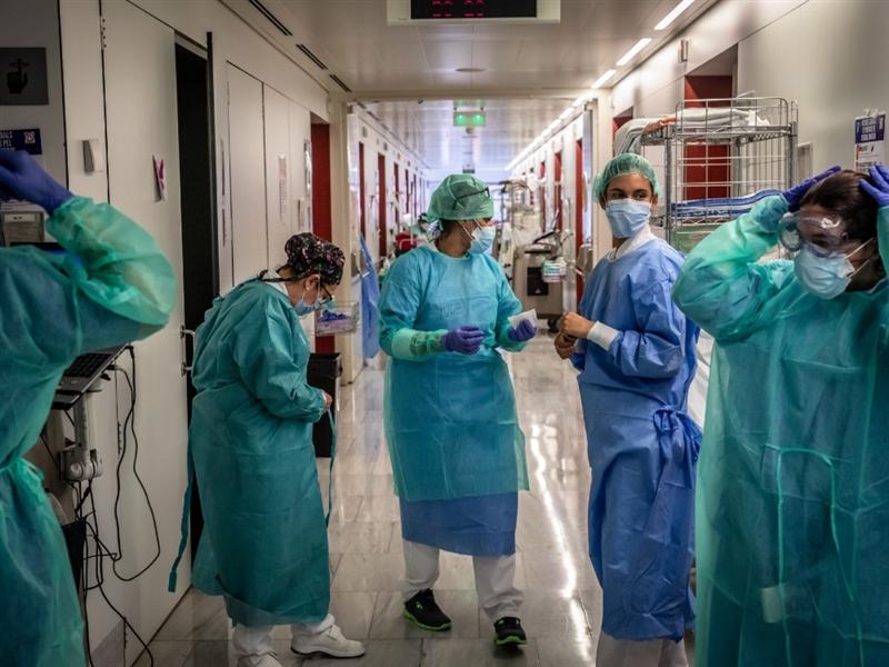 Докторите откриле нова, смртоносна последица од коронавирусот