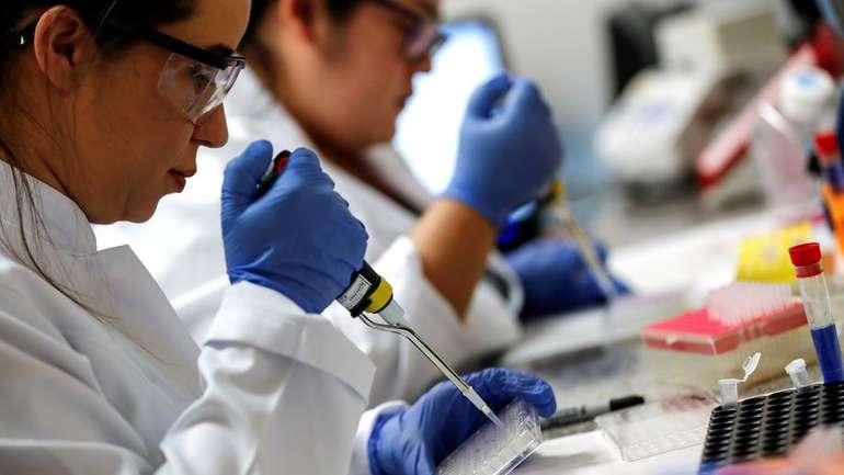 Експериментална вакцина првпат ефикасна кај мајмуните