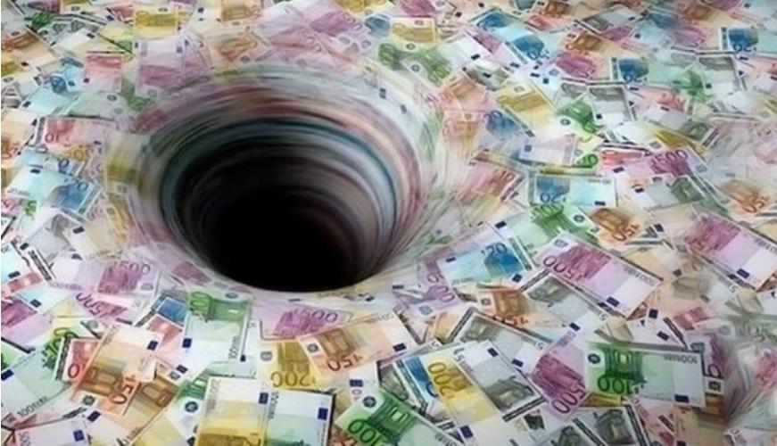 ВМРО-ДПМНЕ: Заев најавува ново задолжување од 700 милиони евра, јавниот долг ќе надмине 7 милијарди