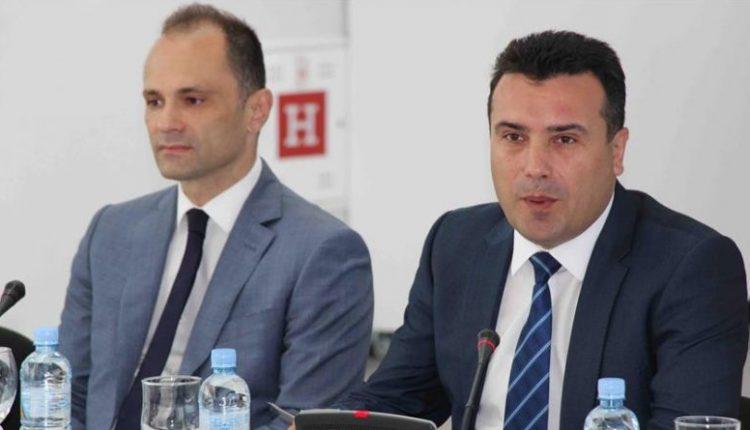 Цуцуловски: Наместо да манипулираат со бројки, Филипче и Заев да набават вакцини за секој еден граѓанин