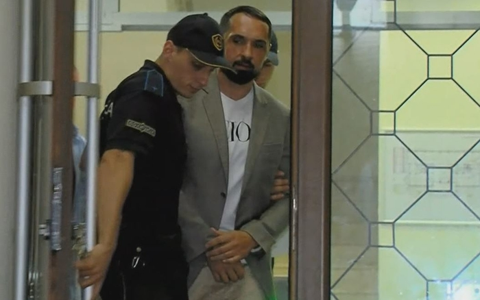 Чулев: Кичеец беше повикан на давање на дополнителни информации и сознанија
