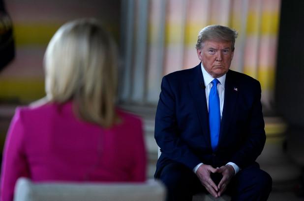 Трамп вели дека коронавирусот во САД би можел да однесе 100.000 животи
