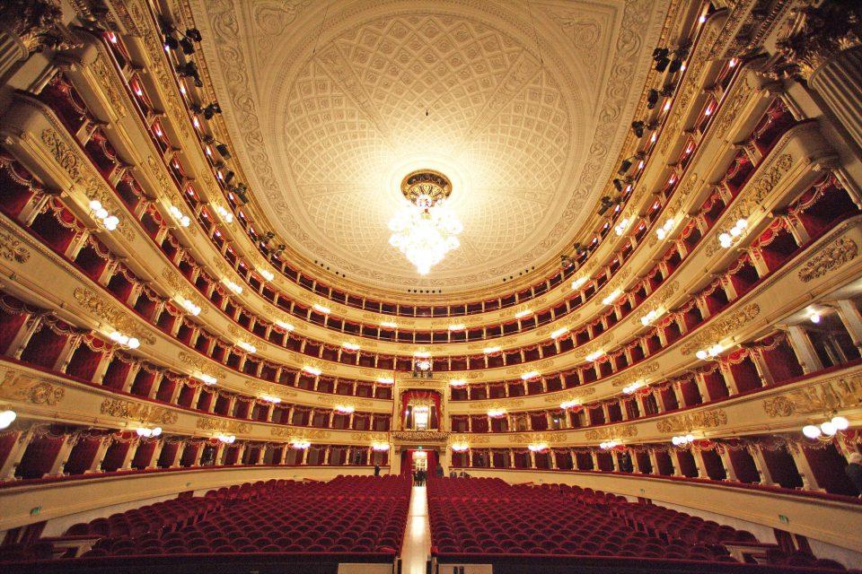 Миланската оперска куќа Ла Скала поради пандемијата изгуби 23 милиони евра