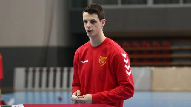 Филип Талевски е нов играч на Вардар?!