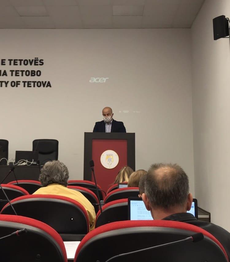 ВМРО-ДПМНЕ од Тетово со предлог на сет мерки до општинските власти