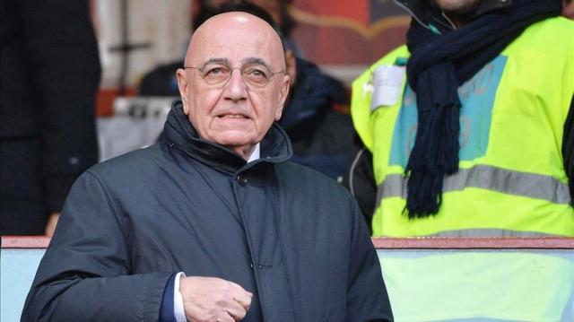 Галијани: Не ја разбирам УЕФА зошто форсира до 2 август да се завршат првенствата!