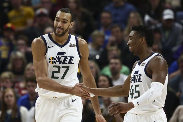 НБА лигата со порака до клубовите: Да не се прават тестови на кошаркарите кои се без симптоми на Ковид-19