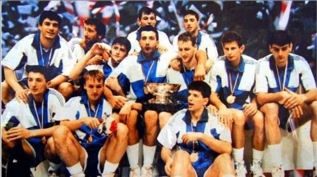 """Американците признаа: """"Југославија имаше тим од соништата можеби подобар и од нашиот Дримтим"""""""