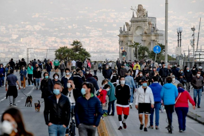 Италија излегува од најдолгиот карантин