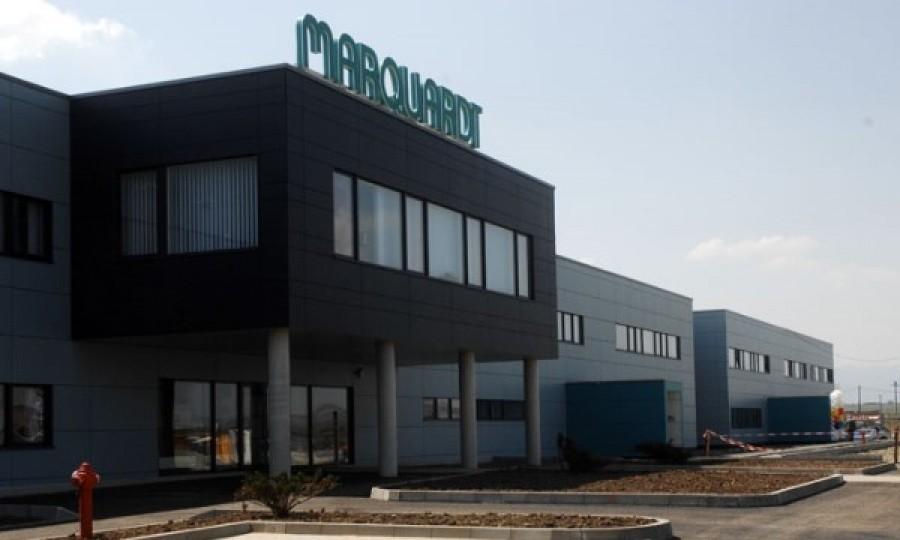 Најголемата фабрика во Велес привремено затвора