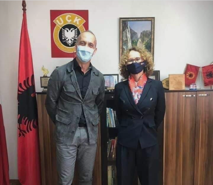 Кумановските бранители бараат оставка oд Шекеринска