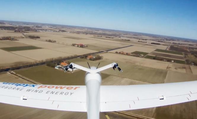 Ветерниците ќе се менуваат со дронови